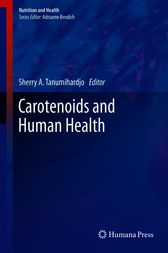 Carotenoids and Human Health