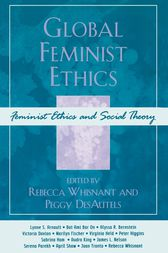Global Feminist Ethics by Rebecca Whisnant