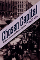 Chosen Capital by Rebecca Kobrin