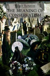 The Meaning of Conservatism
