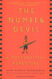 The Number Devil by Hans Magnus Enzensberger