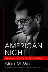 American Night by Alan M. Wald