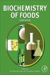 Biochemistry of Foods by N.A. Michael Eskin