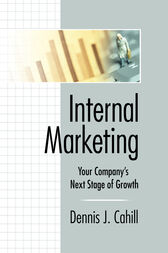 Internal Marketing by William Winston
