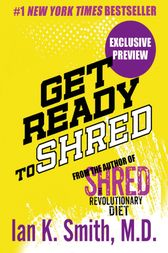 Get Ready to Shred by Ian K. Smith