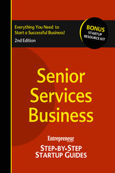 Senior Services Business by Entrepreneur magazine