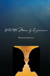 What We Mean by Experience by Marianne Janack