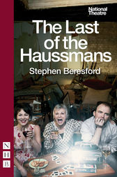 The Last of the Haussmans