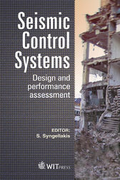 Seismic Control Systems by S. Syngellakis