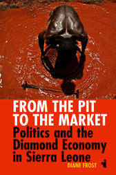 From the Pit to the Market by Diane Frost