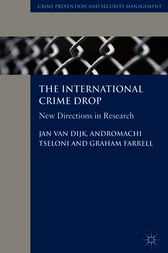 The International Crime Drop by Jan van Dijk