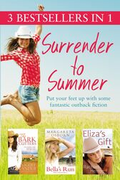 Surrender to Summer by Margareta Osborn