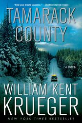 Tamarack County by William Kent Krueger