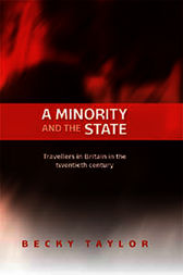 A minority and the state by Becky Taylor