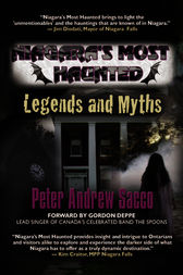Niagara's Most Haunted by Peter Sacco