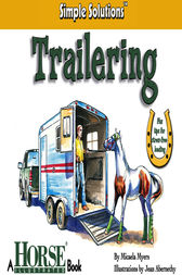 Trailering by Micaela Myers