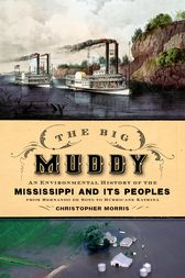 The Big Muddy by Christopher Morris
