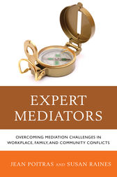 Expert Mediators by Jean Poitras