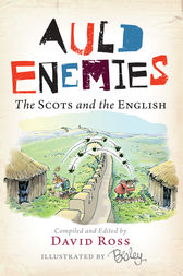 Auld Enemies by David Ross
