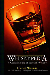 Whiskypedia by Charles MacLean