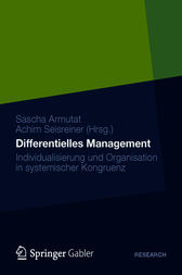Differentielles Management by Sascha Armutat