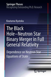 The Black Hole-Neutron Star Binary Merger in Full General Relativity