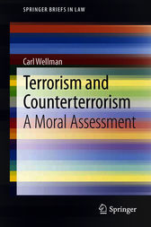 Terrorism and Counterterrorism by Carl Wellman