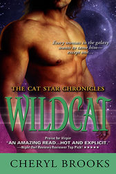 Wildcat by Cheryl Brooks