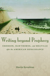 Writing beyond Prophecy by Martin Kevorkian