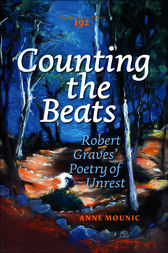 meaning of counting the beats by robert graves Apologia pro poemate meo - wilfred owen background it is believed that apologia pro poemate meo meaning 'an apology for my poetry' was written after reading a letter written by robert graves to owen exhorting him to cheer up a little.