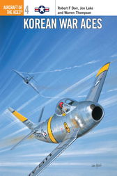 Korean War Aces by Robert Dorr
