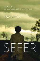 Sefer by Ewa Lipska