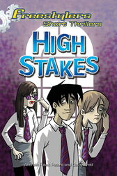 High Stakes by Andrew Fusek Peters