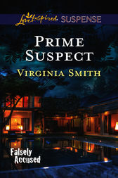 Prime Suspect by Virginia Smith
