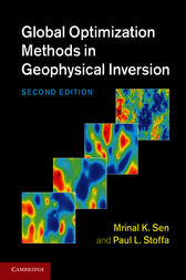 Global Optimization Methods in Geophysical Inversion by Mrinal K. Sen