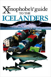 Xenophobe's Guide to the Icelanders by Richard Sale