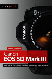 Canon EOS 5D Mark III by James Johnson