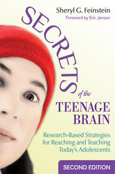 Secrets of the Teenage Brain