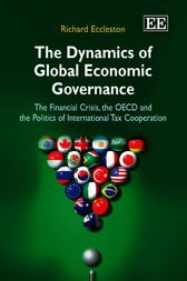The Dynamics of Global Economic Governance by Richard Eccleston