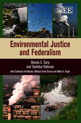 Environmental Justice and Federalism by Dennis C. Cory
