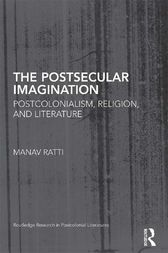 The Postsecular Imagination by Manav Ratti