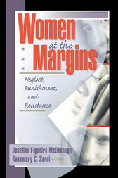 Women at the Margins by J Dianne Garner