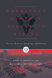 Dangerous Weapons  Desperate States