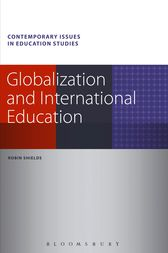 Globalization and International Education by Robin Shields