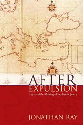 After Expulsion by Jonathan S. Ray