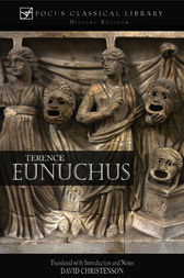 Eunuchus by Terence;  David Christenson
