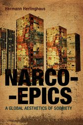 Narcoepics by Hermann Herlinghaus