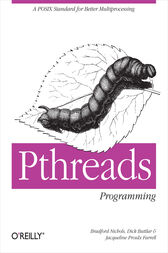 PThreads Programming by Dick Buttlar