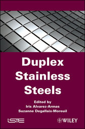 Duplex Stainless Steels by Iris Alvarez-Armas