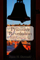 Primitive Revolution by Jason Dormady